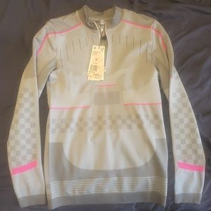 NWT Stella McCartney Adidas Training Jacket medium